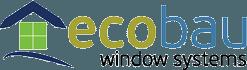 Eco-bau: Κουφωματα Pvc – Συνθετικα Κουφωματα Logo