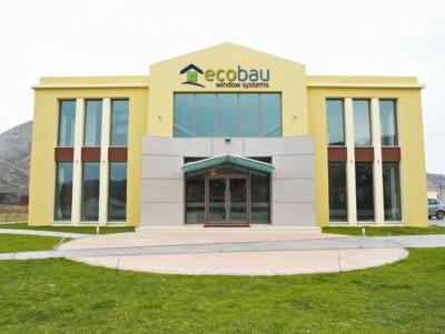 ecobau-εκθεση
